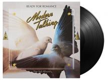 Modern Talking - Ready for Romance (The 3rd Album) (Black Vinyl)