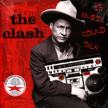 The Clash - If Music Could Talk (RSD21)