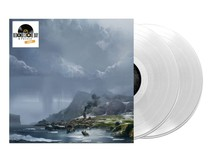 Piotr Musiał - Frostpunk Complete Soundtrack (Clear Vinyl) (RSD21)