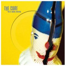 The Cure - Wild Mood Swings (Picture Disc) (RSD21) [2LP]