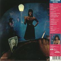 Donna Summer - Bad Girls (Red & Blue Vinyl) (RSD21) [2LP] [2LP]