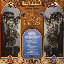 Dr. John - Sun, Moon & Herbs [3LP] (50th Anniversary) (RSD21)
