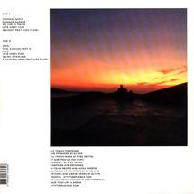 DJ Cam - Tropical Gypsy (RSD21)