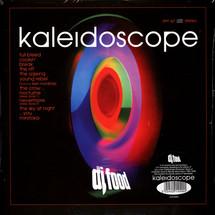 DJ Food - Kaleidoscope + Companion (Colored 4LP+MP3)