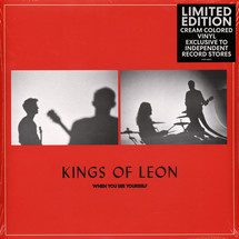 Kings Of Leon - When You See Yourself (Cream Colored Vinyl)