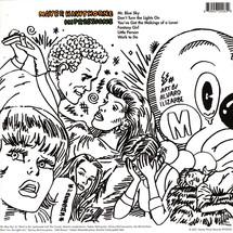 Mayer Hawthorne - Impressions EP (RSD21)