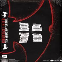 Swollen Members - Greatest Hits: 10 Years Of Turmoil (RSD21)