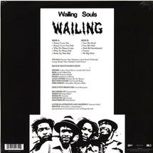 Wailing Souls - Wailing - Deluxe Edition (RSD21)