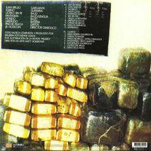 Brujeria - Matando Gueros (Splatter Vinyl Edition)