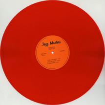 Eddie Russ - Fresh Out (1974) [LP]