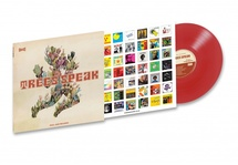 Trees Speak - Shadow Forms (Limited Red Vinyl Edition) [LP]