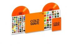 VA - Cold Wave (Orange Vinyl Edition)