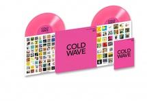 VA - Cold Wave # 2 (Colored Vinyl Edition) [2LP]