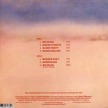 Manu Dibango - Afrovision (Red Vinyl Edition)