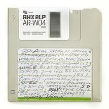 RHX / Fisz / Emade  / Inespe - Opowieści z podwórkowej ławki (RSD: Micro Floppy Edition)