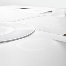 Fisz Emade jako Tworzywo Sztuczne - F3 (Arctic White Marble) (Limitowana Edycja Specjalna) [2LP]
