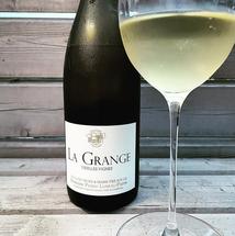 Dolina Loary, Francja - La Grange Vieilles Vignes Sur Lie, Muscadet Sèvre & Maine A.O.P. 2017