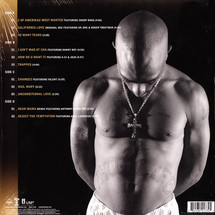 2Pac - The Best Of 2Pac - Pt. 1: Thug [2LP]