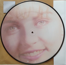 Angelo Badalamenti - Twin Peaks (Music From The Limited Event Series – Score) OST (Picture Disk) (RSD) [2LP]