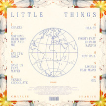 Charlie Charlie - Little Things