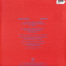 Kasper Bjorke - Sprinkles (LP+MP3)