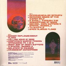 The Luvmenauts - In Space