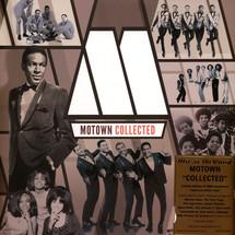 V/A - Motown Collected (White Vinyl)