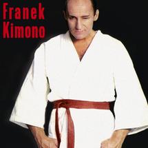 Franek Kimono - Franek Kimono (White Vinyl)