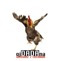 Grzegorz z Ciechowa - ojDADAna (Red Vinyl)