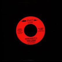 Bubbha Thomas & The Lightmen - Boogie Down