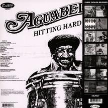 Francisco Aguabella - Hitting Hard