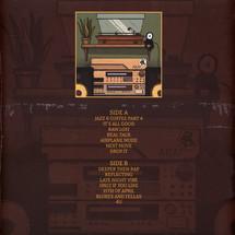 Emapea - Jazzy Vibes Instrumentals