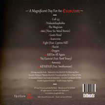 th1rt3en / Pharoahe Monch - A Magnificent Day For An Exorcism