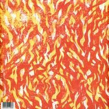 The Bug - Fire (Grey Vinyl Edition)