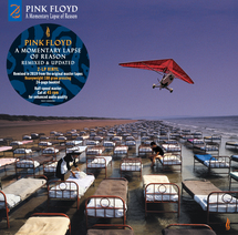 Pink Floyd - A Momentary Lapse Of Reason (2019 Remix)