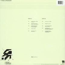 Theo Croker - Star People Nation (Crystal Vinyl) [LP]