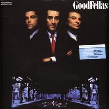 V/A - Goodfellas (OST) (Blue Vinyl)