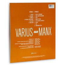 Varius Manx - Ego [LP]