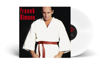 Franek Kimono - Franek Kimono (White Vinyl) [LP]