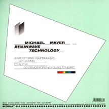 "Michael Mayer - Brainwave Technology [12""]"
