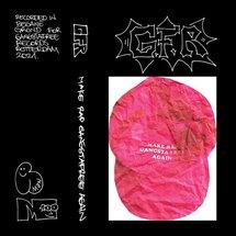G.F.R. - Make Rap Gangstafree Again [kaseta]