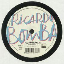 Ricardo Bomba - Eu Sei / Flutuando (1978) (Remastered)