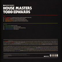 Todd Edwards - pres. House Masters