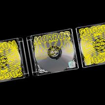 Mordor Muzik - MORDOR CD [CD]