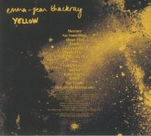 Emma-Jean Thackray - Yellow