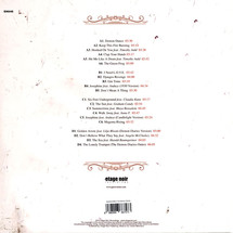 Parov Stelar - The Demon Diaries (Colored Vinyl Edition)