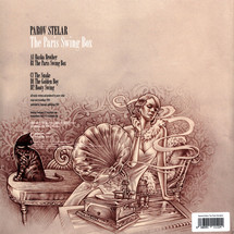 Parov Stelar - The Paris Swing Box (Colored Vinyl Edition)