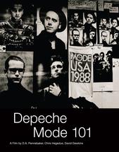 Depeche Mode - 101 [BRD]