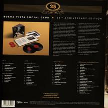 Buena Vista Social Club - Buena Vista Social Club (25th Anniversary Edition Bookpack)