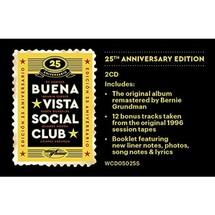 Buena Vista Social Club - Buena Vista Social Club (25th Anniversary Edition) [2CD]